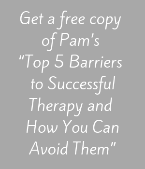 Get a free copy of Pam's Tips